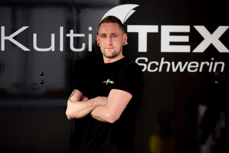 Kultitex-Benno Raschke - 2. Beschriftungskoordinator